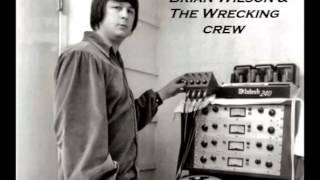 Sloop John B Demo Brian Wilson & The Wrecking Crew (stereo remix)