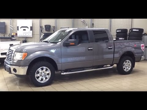 2012 Ford F 150 Xlt >> 2012 Ford F 150 Xlt Review