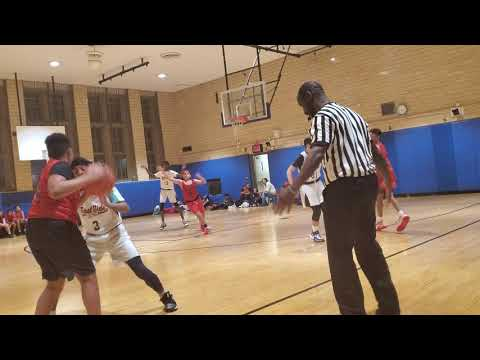 Eastside VS Tompkins Square Middle School(3)