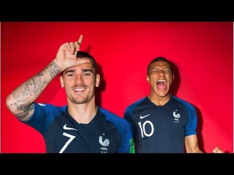 WM 2018 Alle Highlights (Epic Video) - Deutsche Kommentatoren HD