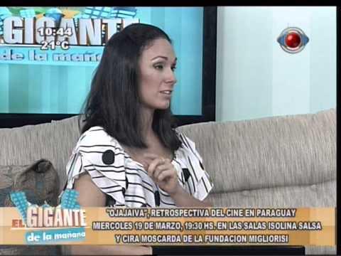 El gigante de la mañana - Entrevista Ojajaiva 18-03-2014