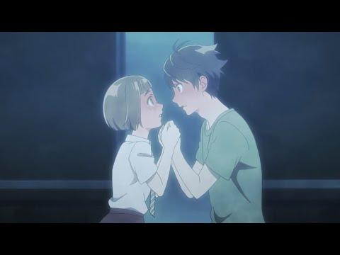 Araburu Kisetsu No Otome Domo Yo ✩ Izumi X Kazusa「Episode 12」