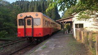 小湊鉄道  月崎駅   Kominato Railway Tsukisaki Station