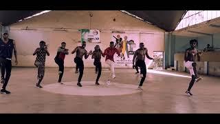 Nandy | Ninogeshe dance | Chilubadance