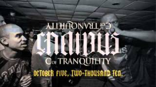 Canibus - C Of Tranquility - Bonus Track -Jack Move ft Ambush