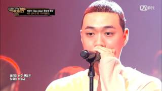 smtm5 1080p  bewhy               day day feat  jay park              semi final