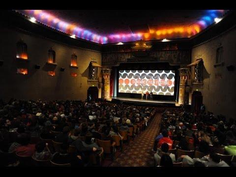 10 Days of Different  - 2014 Sundance Film Festival