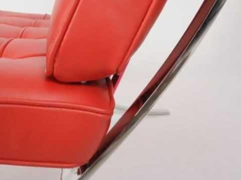 Barcelona Chair Factory