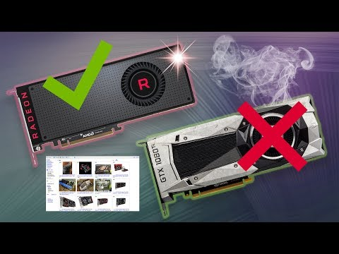 Tips For Buying Used Mining Cards Safely