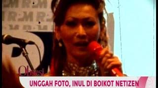 Pedangdut Inul Daratista Dituding Hina Ulama  Ridho Jalani Proses Medis & Hukum Obsesi 30/03