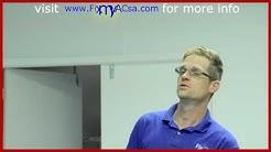 SAN ANTONIO HEATING AND AC SERVICE  /210-349-6922