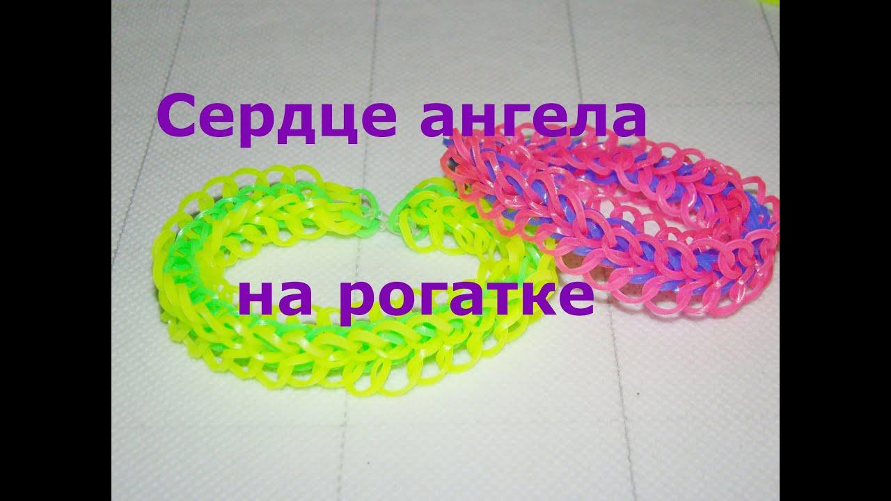 Фото уроки плетения браслетов