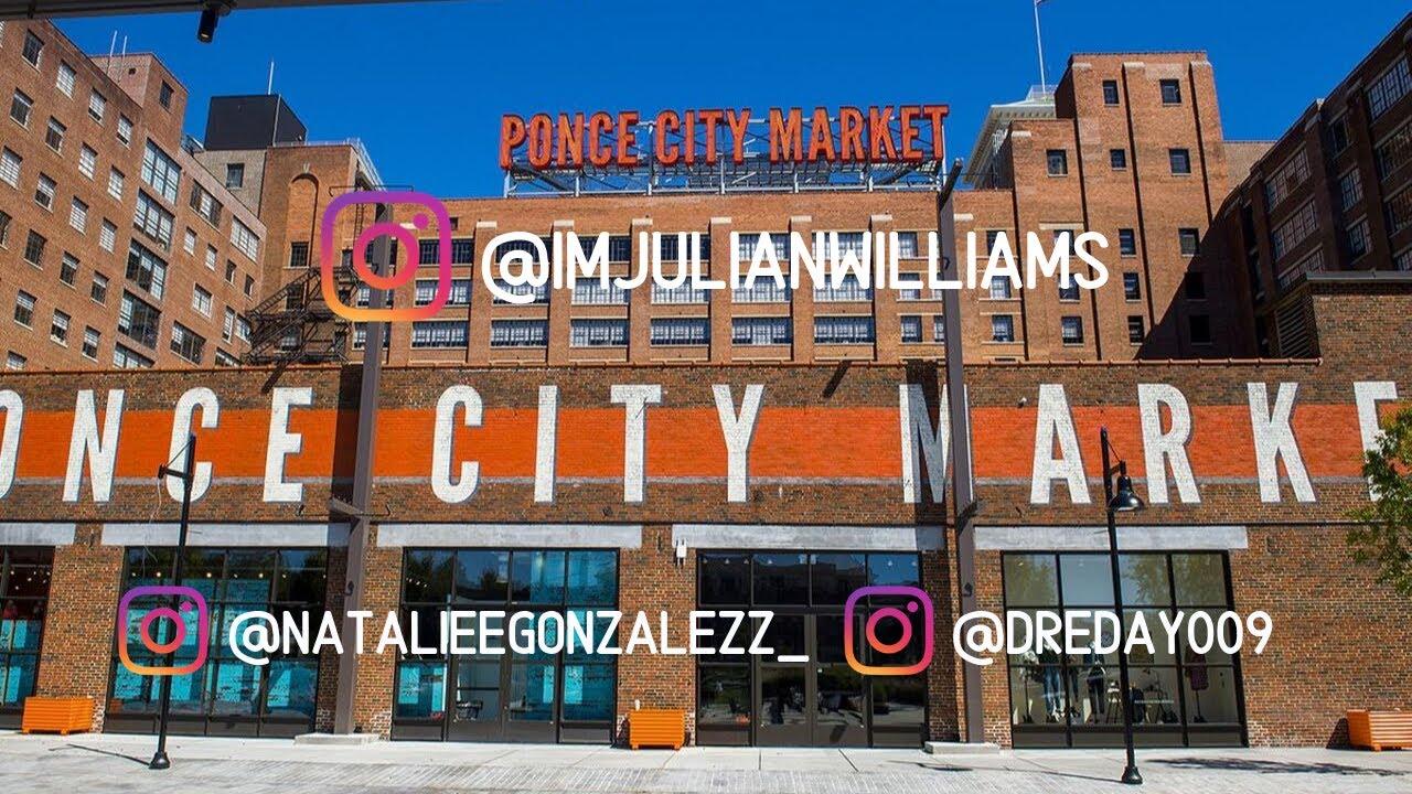 ATL PONCE CITY MARKET
