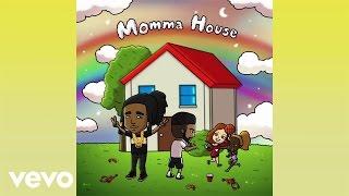 Aha Gazelle - Momma House ft. MC Fiji (Audio Preview)