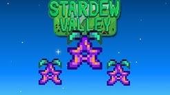 Stardrops Fundorte (mehr Energie) | Stardew Valley