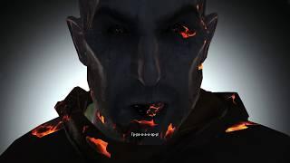 Как убить Гюнтера и спасти Ольгерда | Ведьмак 3: Дикая охота (Каменные сердца).  (Хорошая концовка).