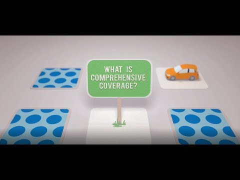 What Is Comprehensive Coverage? | Allstate Auto Insurance