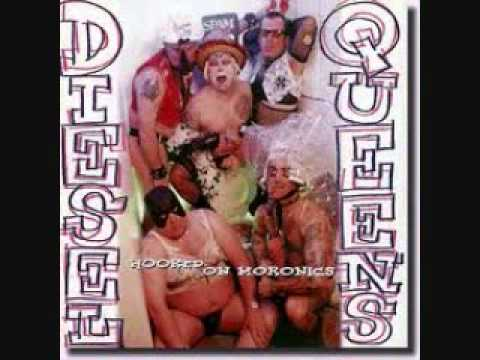 the diesel queens- O.S.H