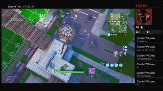 Fortnite ps4 game play #25