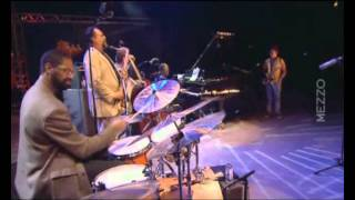 Francesco Cafiso & Joe Lovano-Hank Jones 4et