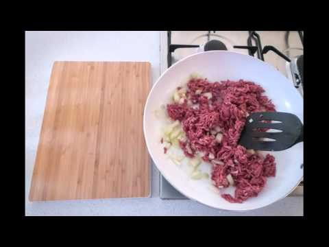 Herb Hack #7 Spaghetti Bolognese