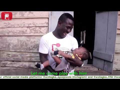 Woli Agba Skit Compilation vol. 3