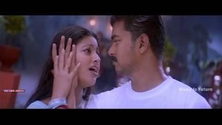 Oru Thadavai | Vaseegara |Tamil Movie | HD Video Song| Vijay | Sneha