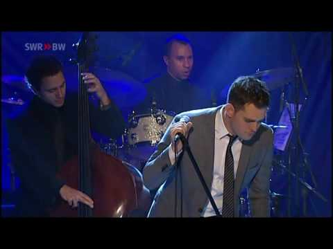 Michael Buble - All Of Me (LIVE) - Baden-Baden, Germany