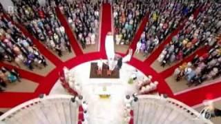 Monaco  Rauschende Hochzeit  (02.07.2011)