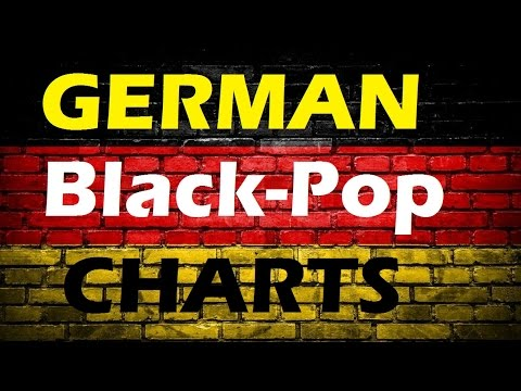 German Black-Pop Charts | 11.12.2016| ChartExpress