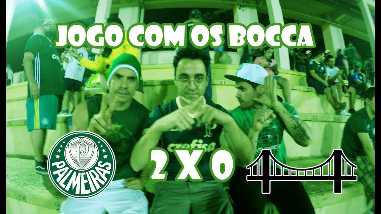 Os-Bocca-Palmeiras - Influences 397K People 73573fc69057e
