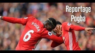 Reportage Paul Pogba comme d'hab thumbnail