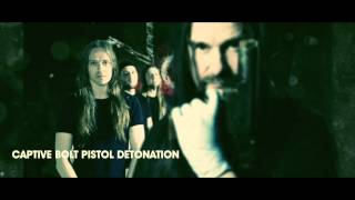 Carcass - Captive Bolt Pistol