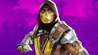 Mortal Kombat 11 Online Stress Test Gameplay - Community Fridays