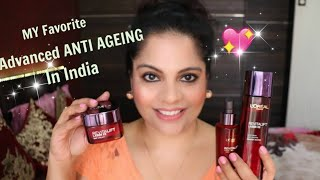l'Oreal Revitalift Laser x3 Anti Ageing  Advanced Anti Ageing In India