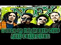 watch he video of NOFX 7 INCH OF THE MONTH CLUB (FULL COLLECTION)