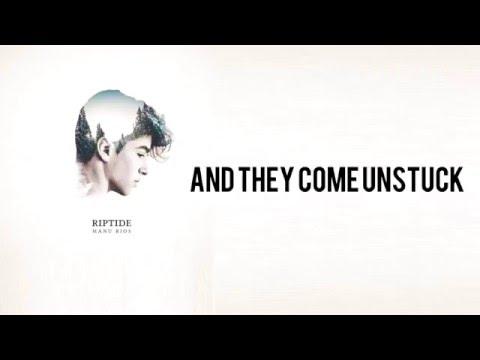 Riptide - Manu Rios Lyrics