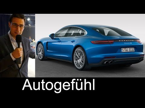 porsche-panamera-turbo-&-4s-world-premiere-all-new-neu-static-reveal-review-2017/2016