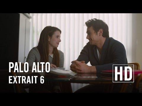 Palo Alto - Extrait 6