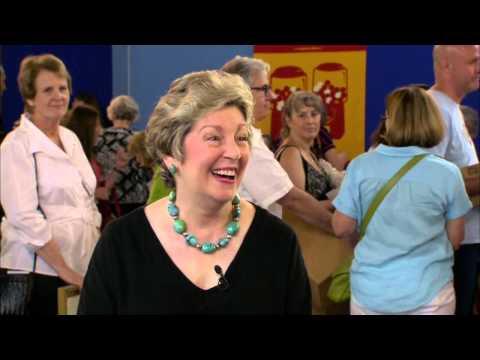 Antiques Roadshow: Baton Rouge