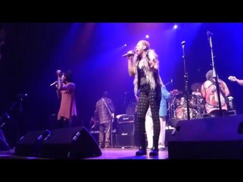George Clinton & Parliament Funkadelic - Vanish In Our Sleep (Houston 04.21.16) HD