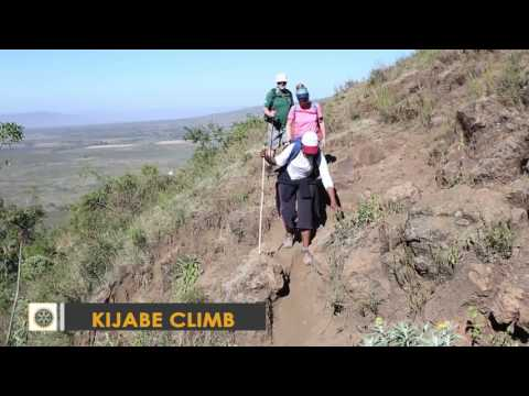 THE ROAD TO UHURU PEAK | MT KILIMANJARO