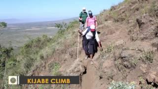 THE ROAD TO UHURU PEAK | MT KILIMANJARO