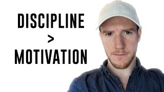 How to Become More Disciplined - A Quick Guide