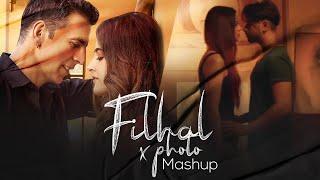 Filhaal X Photo | Em Not Yours Anymore Mashup |B Praak Karan Sehmbi | DJ HARSH SHARMA | SUNIX THAKOR