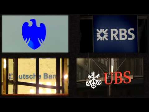 Legal troubles continue for Barclays