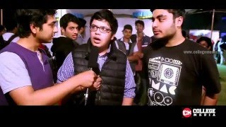 BITS Pilani is one of the best college in the country. We asked stu...