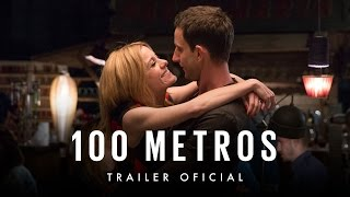 """""""100 Metros"""" - Trailer Oficial Legendado (Portugal)"""