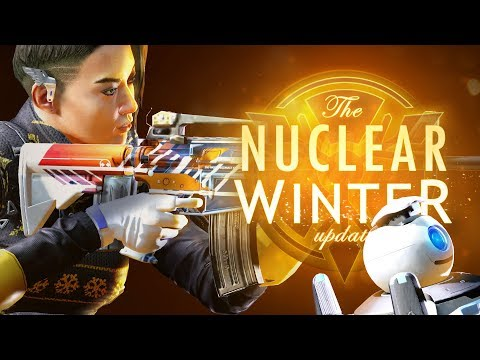 Dirty Bomb: The Nuclear Winter Update