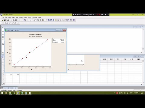 Attribute Control Chart (p-Chart) atau Peta Kendali Atribut P menggunakan Excel dan Minitab 17.
